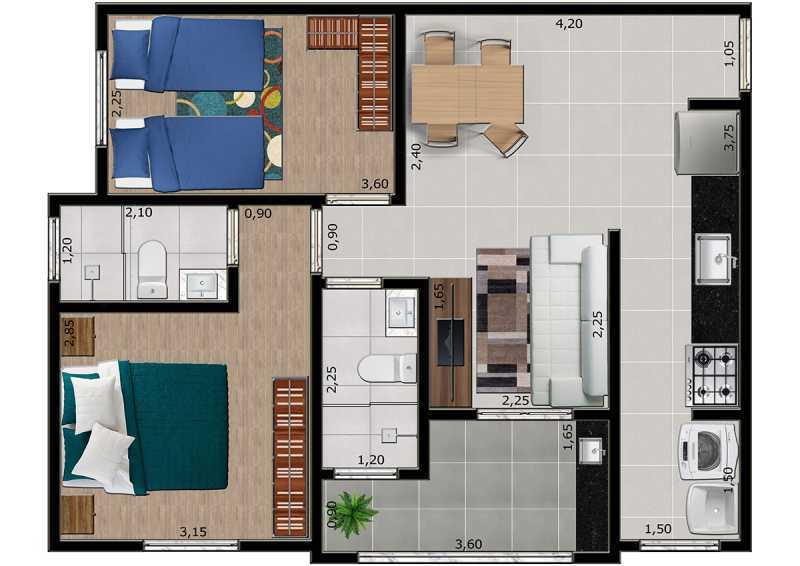 216_G1603462271 - Fachada - Residencial Moglia - 216 - 4