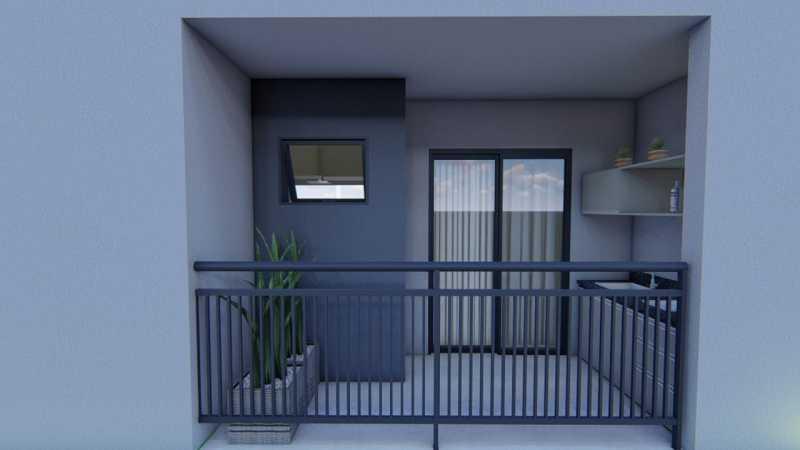 217_G1603463779 - Fachada - Residencial Versalhes - 217 - 1