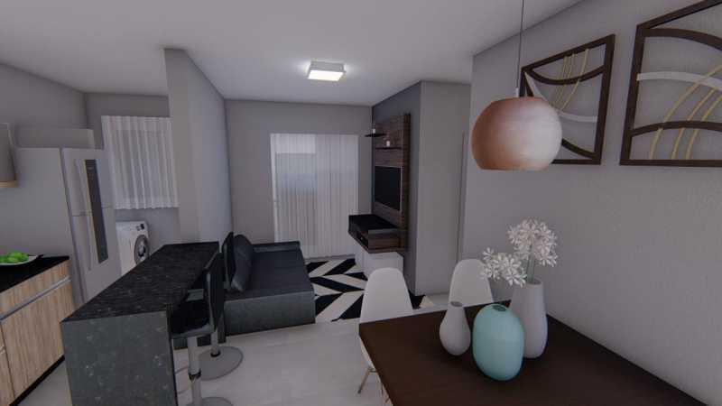217_G1603463787 - Fachada - Residencial Versalhes - 217 - 5