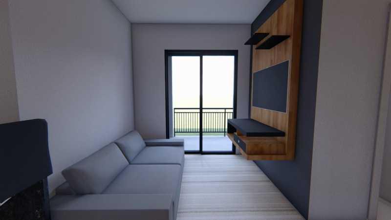 217_G1603463793 - Fachada - Residencial Versalhes - 217 - 10