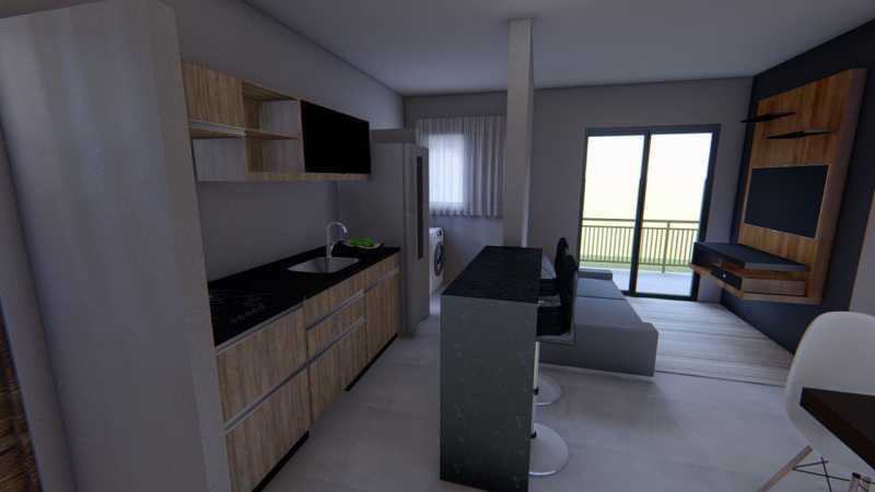 217_G1603463794 - Fachada - Residencial Versalhes - 217 - 11