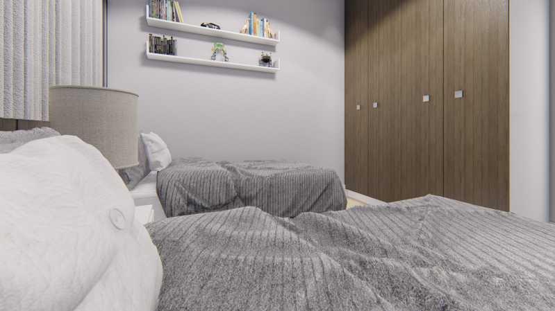 238_G1604422993 - Fachada - Giardino Guarujá - 238 - 4
