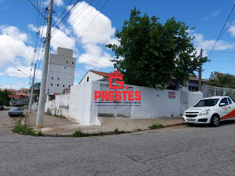 WhatsApp Image 2020-11-06 at 1 - Casa à venda Vila Haro, Sorocaba - R$ 400.000 - STCA00023 - 3