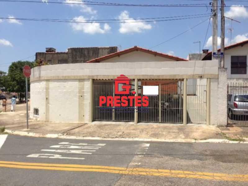 Sem título - Casa à venda Parque Ouro Fino, Sorocaba - R$ 320.000 - STCA00033 - 1