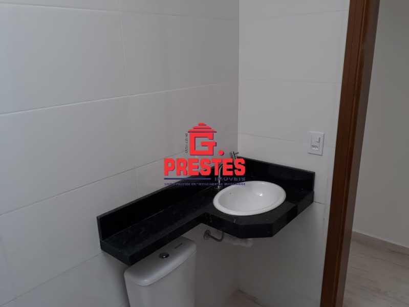 WhatsApp Image 2020-11-11 at 1 - Casa 2 quartos à venda Jardim São Guilherme, Sorocaba - R$ 230.000 - STCA20125 - 3