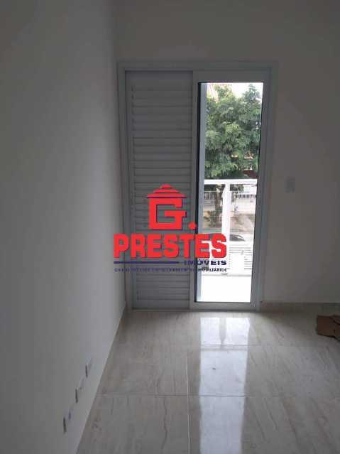 WhatsApp Image 2020-11-11 at 1 - Casa 2 quartos à venda Jardim São Guilherme, Sorocaba - R$ 230.000 - STCA20125 - 4