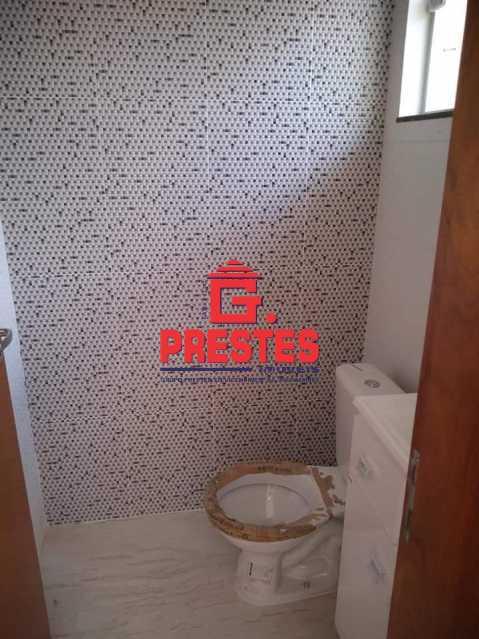 WhatsApp Image 2020-11-11 at 1 - Casa 2 quartos à venda Jardim São Guilherme, Sorocaba - R$ 230.000 - STCA20125 - 8