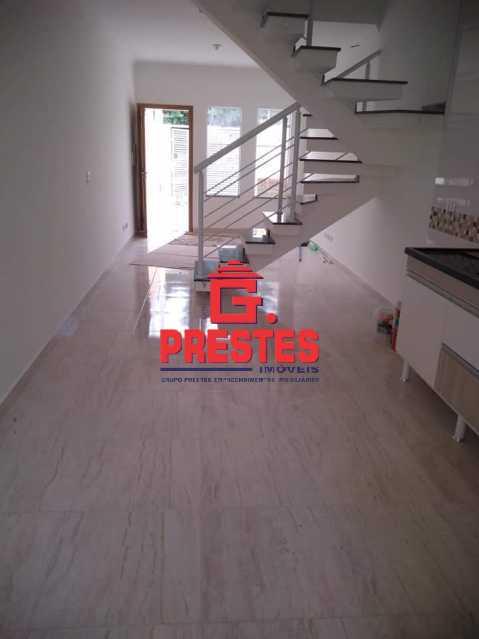 WhatsApp Image 2020-11-11 at 1 - Casa 2 quartos à venda Jardim São Guilherme, Sorocaba - R$ 230.000 - STCA20125 - 10