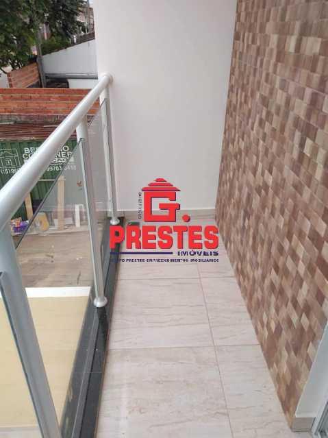 WhatsApp Image 2020-11-11 at 1 - Casa 2 quartos à venda Jardim São Guilherme, Sorocaba - R$ 230.000 - STCA20125 - 11