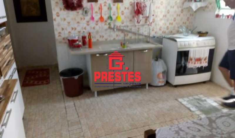 3 - Casa 2 quartos à venda Centro, Sorocaba - R$ 145.000 - STCA20129 - 1