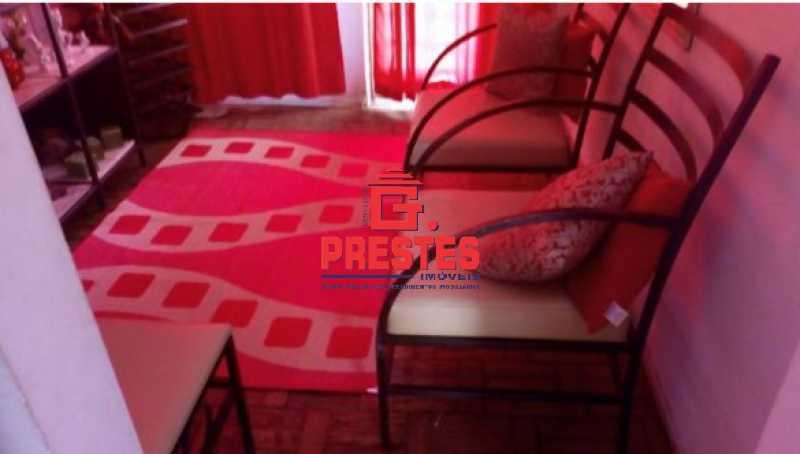 4 - Casa 2 quartos à venda Centro, Sorocaba - R$ 145.000 - STCA20129 - 5