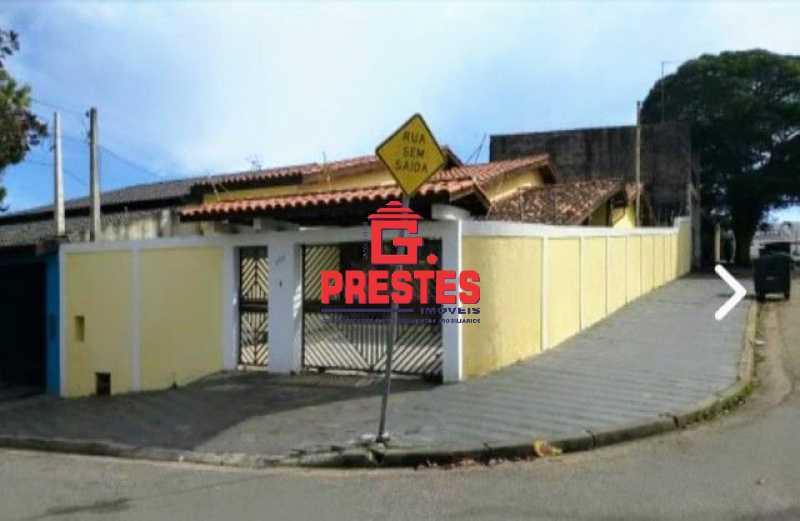 618021453486526 - Casa 4 quartos à venda Vila Jardini, Sorocaba - R$ 460.000 - STCA40019 - 1