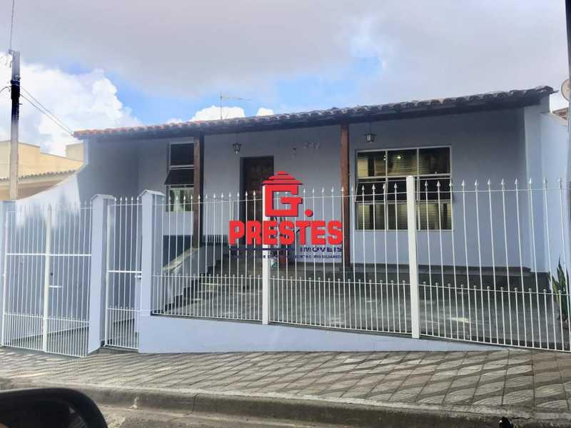 WhatsApp Image 2020-11-17 at 1 - Casa 4 quartos à venda Vila Jardini, Sorocaba - R$ 450.000 - STCA40021 - 1