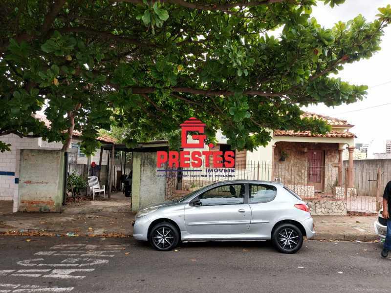 WhatsApp Image 2020-11-17 at 1 - Casa 3 quartos à venda Santa Terezinha, Sorocaba - R$ 1.000.000 - STCA30135 - 1