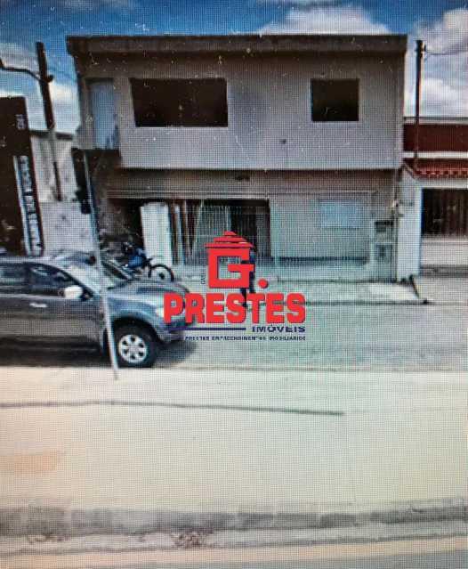 WhatsApp Image 2020-11-19 at 1 - Casa 3 quartos à venda Vila Carvalho, Sorocaba - R$ 1.800.000 - STCA30139 - 1
