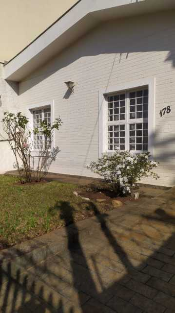 WhatsApp Image 2020-08-28 at 1 - Casa 3 quartos à venda Vila Jardini, Sorocaba - R$ 500.000 - STCA30003 - 1