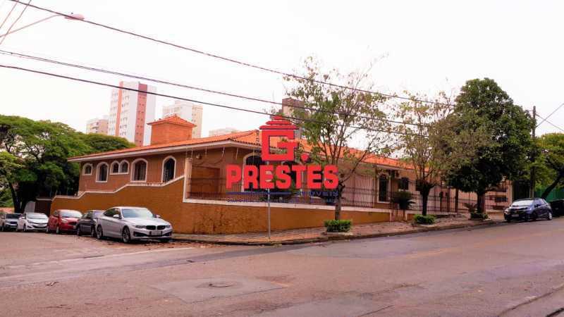 WhatsApp Image 2020-11-23 at 1 - Casa 6 quartos para venda e aluguel Mangal, Sorocaba - R$ 2.500.000 - STCA60002 - 3