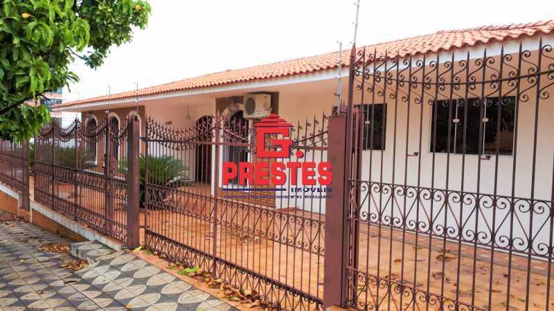 WhatsApp Image 2020-11-23 at 1 - Casa 6 quartos para venda e aluguel Mangal, Sorocaba - R$ 2.500.000 - STCA60002 - 1