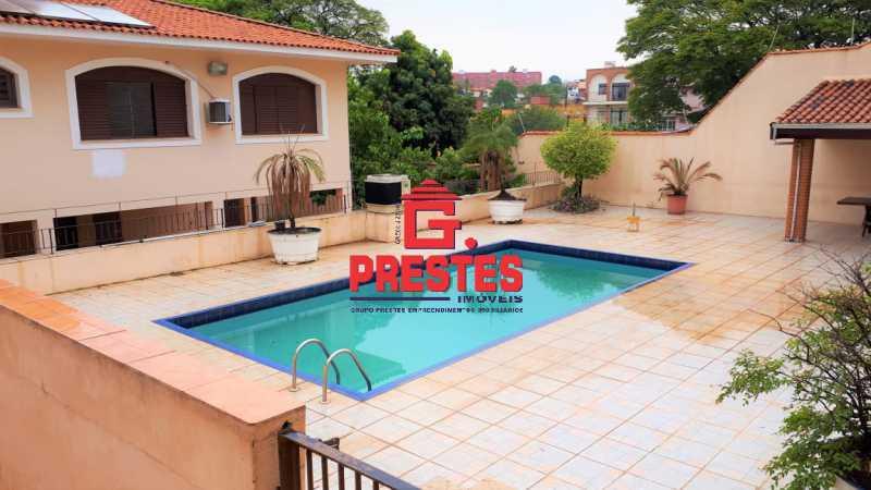WhatsApp Image 2020-11-23 at 1 - Casa 6 quartos para venda e aluguel Mangal, Sorocaba - R$ 2.500.000 - STCA60002 - 19