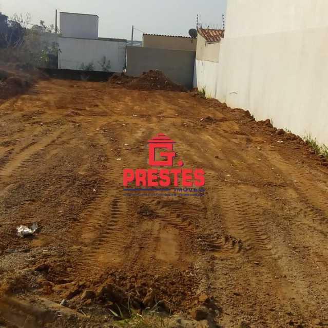 WhatsApp Image 2020-11-26 at 1 - Casa 2 quartos à venda Golden Park Residence, Sorocaba - R$ 160.000 - STCA20152 - 3
