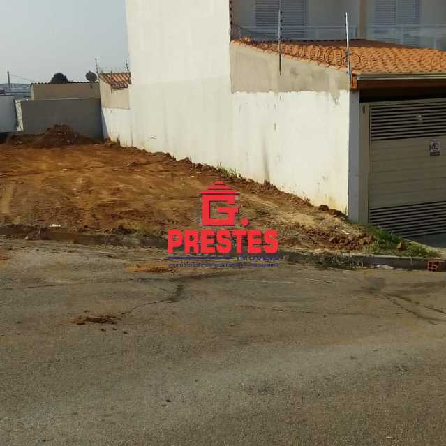 WhatsApp Image 2020-11-26 at 1 - Casa 2 quartos à venda Golden Park Residence, Sorocaba - R$ 160.000 - STCA20152 - 4