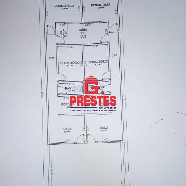 WhatsApp Image 2020-11-26 at 1 - Casa 2 quartos à venda Golden Park Residence, Sorocaba - R$ 160.000 - STCA20152 - 5