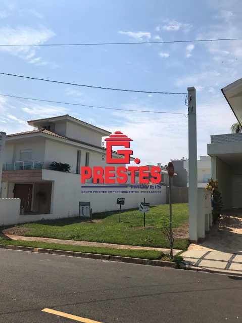 WhatsApp Image 2020-11-26 at 1 - Terreno Residencial à venda Mont Blanc, Sorocaba - R$ 350.000 - STTR00185 - 4