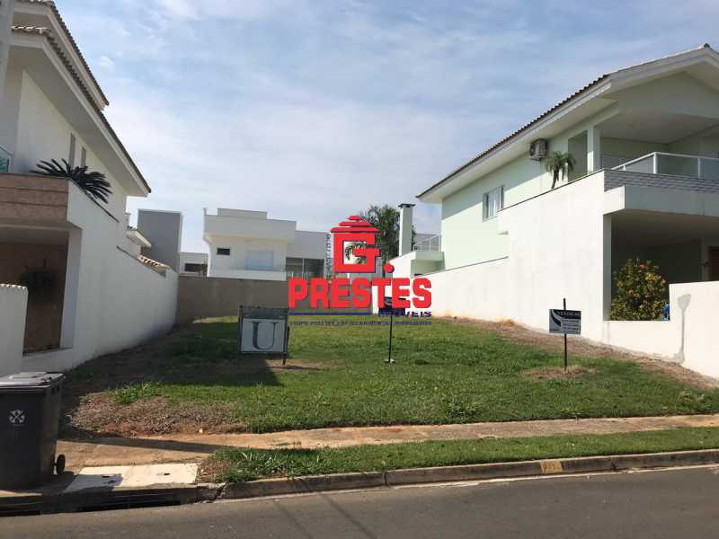WhatsApp Image 2020-11-26 at 1 - Terreno Residencial à venda Mont Blanc, Sorocaba - R$ 350.000 - STTR00185 - 6