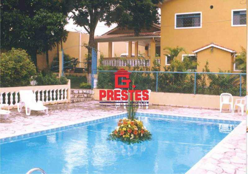 WhatsApp Image 2020-12-02 at 1 - Casa 4 quartos à venda Jardim Simus, Sorocaba - R$ 900.000 - STCA40029 - 1