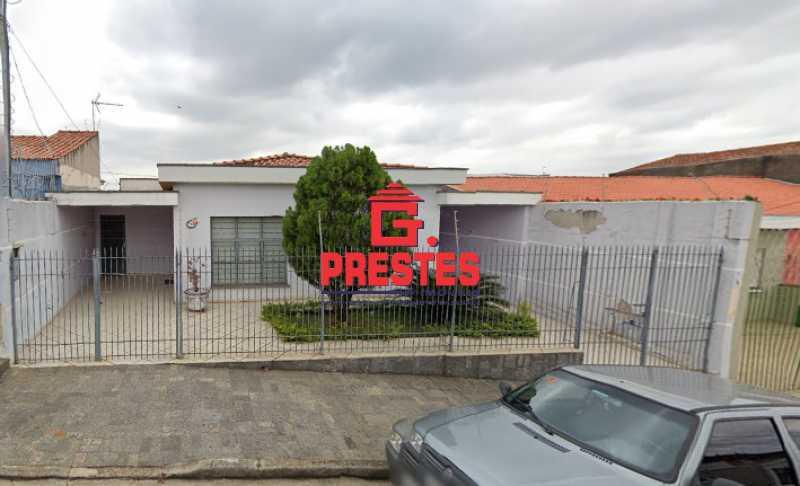 Sem título - Casa 3 quartos à venda Vila Jardini, Sorocaba - R$ 700.000 - STCA30157 - 1