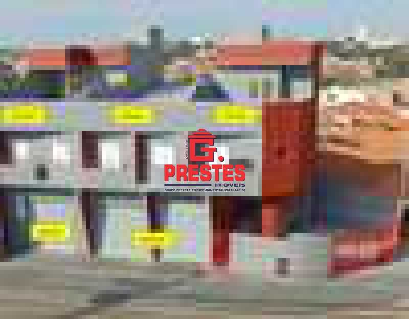 tmp_2Fo_1e7lcm88pmna10ci151f0h - Casa 1 quarto à venda Jardim Wanel Ville V, Sorocaba - R$ 235.000 - STCA10029 - 3