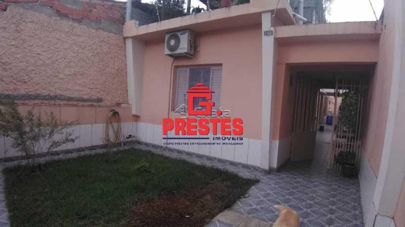 iL513t49yF_681618285fc931e8399 - Casa 2 quartos à venda Vila Barcelona, Sorocaba - R$ 340.000 - STCA20166 - 1