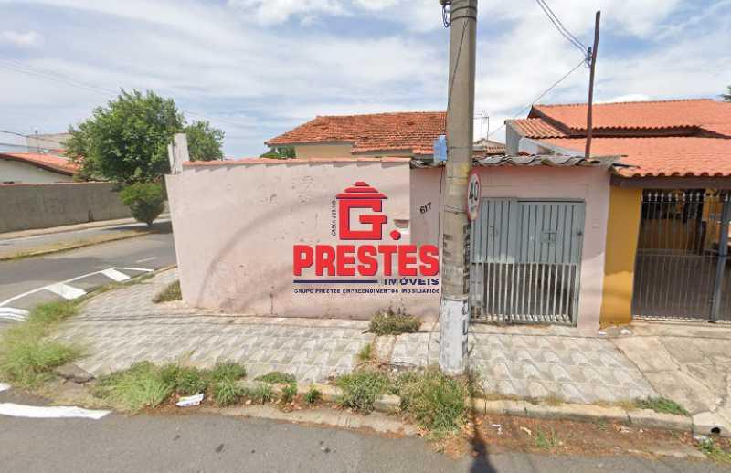 1 - Casa 3 quartos à venda Central Parque Sorocaba, Sorocaba - R$ 300.000 - STCA30167 - 1