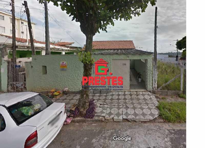 001 - Casa 2 quartos à venda Vila Haro, Sorocaba - R$ 340.000 - STCA20174 - 1