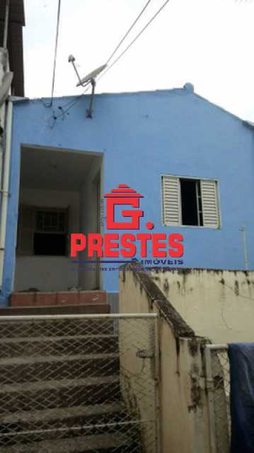 985023797132805 - Casa 1 quarto à venda Vila Carvalho, Sorocaba - R$ 200.000 - STCA10032 - 6