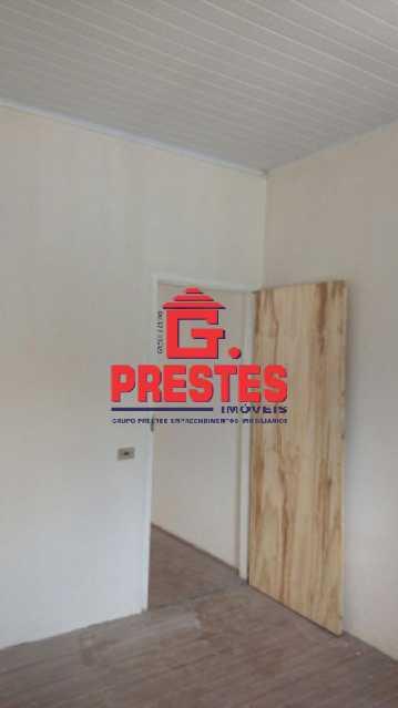 985093436745100 - Casa 1 quarto à venda Vila Carvalho, Sorocaba - R$ 200.000 - STCA10032 - 7