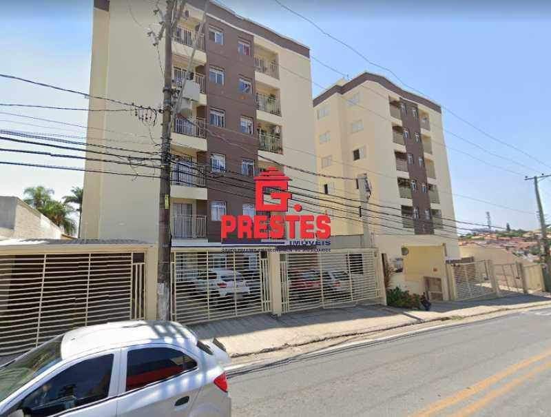 Sem título - Apartamento 2 quartos à venda Jardim Guadalajara, Sorocaba - R$ 235.000 - STAP20245 - 1