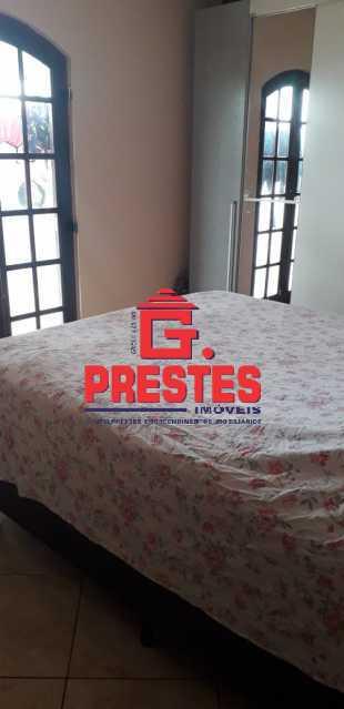 WhatsApp Image 2021-01-07 at 1 - Casa 3 quartos à venda Vila Eros, Sorocaba - R$ 280.000 - STCA30183 - 3