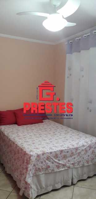 WhatsApp Image 2021-01-07 at 1 - Casa 3 quartos à venda Vila Eros, Sorocaba - R$ 280.000 - STCA30183 - 6