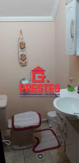 WhatsApp Image 2021-01-07 at 1 - Casa 3 quartos à venda Vila Eros, Sorocaba - R$ 280.000 - STCA30183 - 7