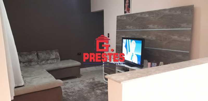 WhatsApp Image 2021-01-07 at 1 - Casa 3 quartos à venda Vila Eros, Sorocaba - R$ 280.000 - STCA30183 - 8