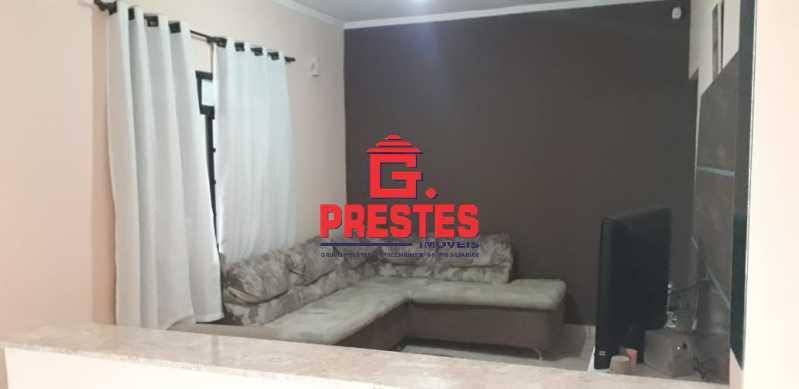 WhatsApp Image 2021-01-07 at 1 - Casa 3 quartos à venda Vila Eros, Sorocaba - R$ 280.000 - STCA30183 - 9