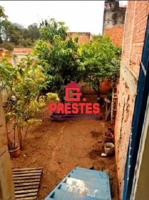 WhatsApp Image 2021-01-07 at 1 - Casa 3 quartos à venda Vila Eros, Sorocaba - R$ 280.000 - STCA30183 - 18