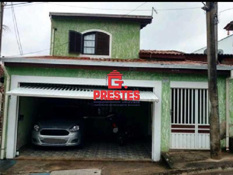 WhatsApp Image 2021-01-07 at 1 - Casa 3 quartos à venda Vila Eros, Sorocaba - R$ 280.000 - STCA30183 - 21
