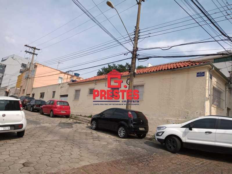 WhatsApp Image 2021-01-07 at 1 - Casa 2 quartos à venda Centro, Sorocaba - R$ 280.000 - STCA20190 - 1