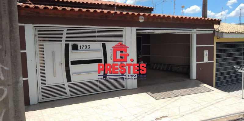 WhatsApp Image 2021-01-08 at 1 - Casa 3 quartos à venda Jardim Wanel Ville V, Sorocaba - R$ 380.000 - STCA30188 - 1