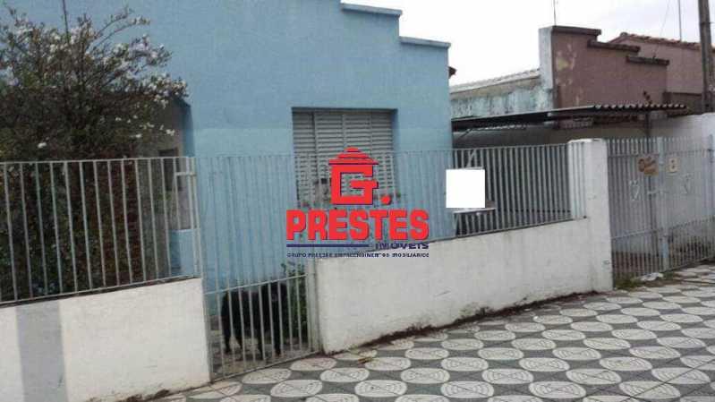 WhatsApp Image 2021-01-12 at 1 - Casa 2 quartos à venda Vila Barcelona, Sorocaba - R$ 260.000 - STCA20192 - 1