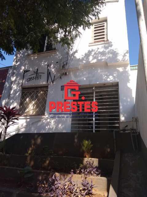 WhatsApp Image 2021-01-14 at 1 - Casa 4 quartos à venda Vila Carvalho, Sorocaba - R$ 270.000 - STCA40037 - 1
