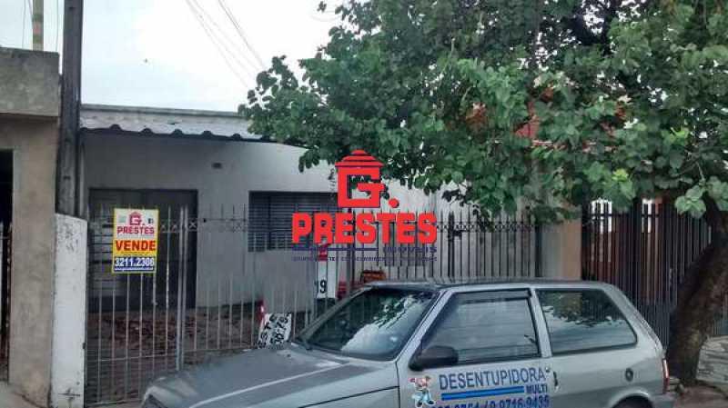tmp_2Fo_1bq0tp4fn8885au1f13ufo - Casa 1 quarto à venda Vila Haro, Sorocaba - R$ 170.000 - STCA10034 - 1