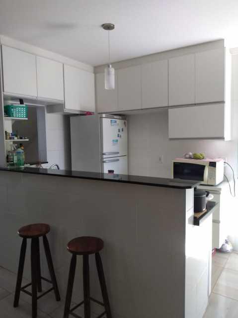 WhatsApp Image 2020-08-25 at 1 - Casa 2 quartos à venda Jardim Americano, Sorocaba - R$ 430.000 - STCA20004 - 3